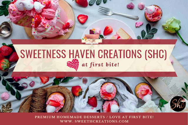 Sweetness Haven Creations