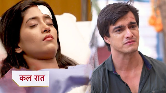 Heartbreaking Twist : Crack amid Kartik and Naira in Yeh Rishta Kya Kehlata Hai