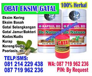 Obat gatal kulit yang paten dan aman tanpa efek samping