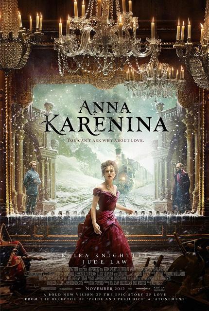 Anna Karenina อันนา คาเรนิน่า รักร้อนซ่อนชู้ [HD] [Master]