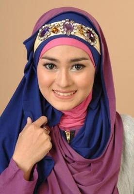 Rahasia Make Up Cantik Hijaber
