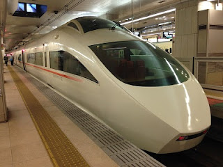 Romancecar, Odakyu Line