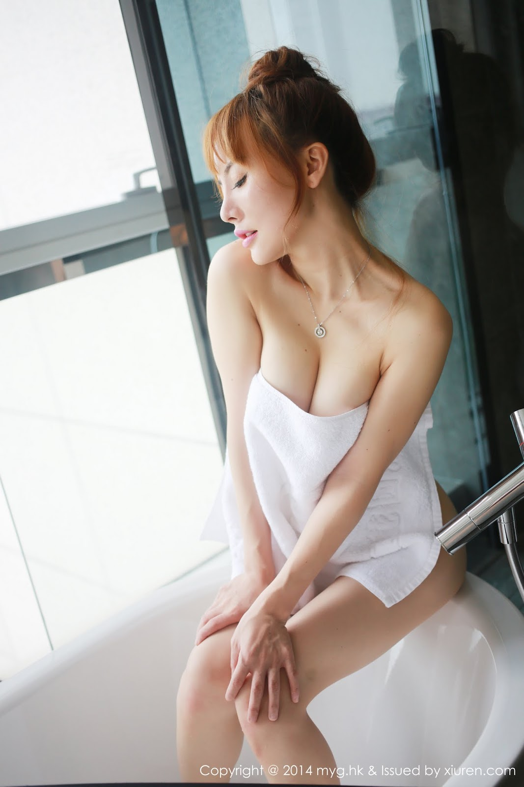 10070 - Photo Nude Hot MYGIRL VOL.32