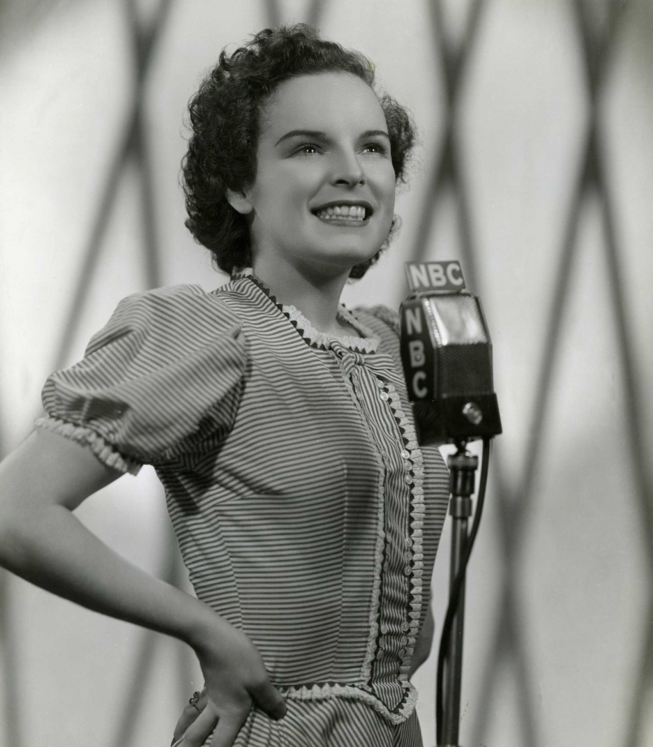 Mercedes McCambridge: ALL THE KINGS MEN To THE EXORCST