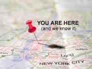 Jangan biarkan websites mengetahui lokasi kamu