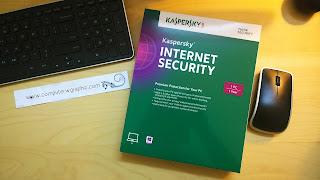 kaspersky internet security 2017 key