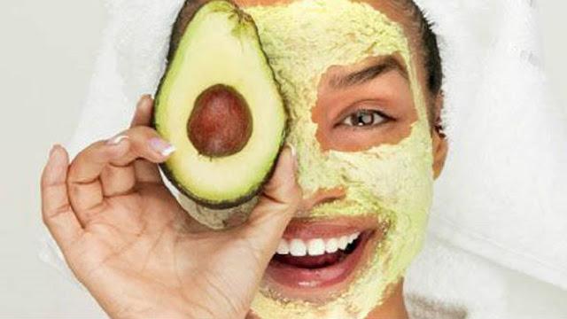 Excelentes opciones para usar como mascarilla para el rostro.