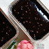 Moist Chocolate Cake Selera Sakura