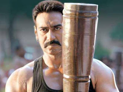 Ajay Devgan Body Workout And Diet