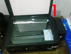 2 Langkah Mudah Menggunakan Mesin Foto Copy Sebagai Printer