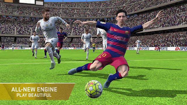 5 Game Sepak Bola Terbaik Android yang WAJIB Kalian Mainkan 20