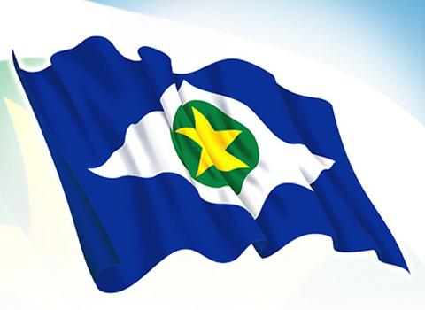 Bandeira do Estado do Mato Grosso