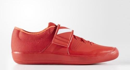 quality design 35516 551a3 Specifiche simili alle scarpe da discoboli, le Shot Put 2 presentano una  suola totalmente piatta, per supportare il momento della  traslazionerotazione ed ...