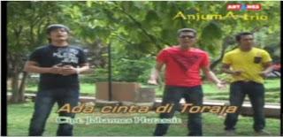 Download Lagu Toraja Ada Cinta Di Toraja