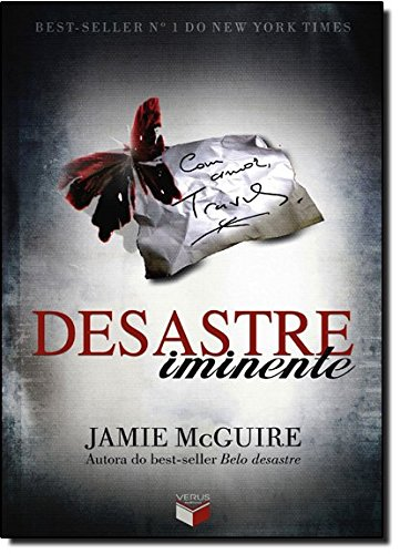 Desastre Iminente Belo Desastre Jamie McGuire