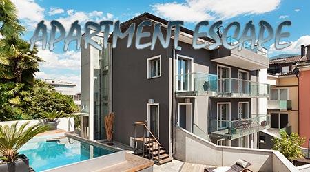 365Escape Apartment Escape
