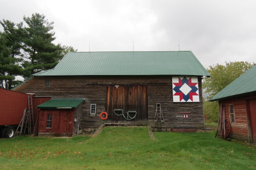 Michigan Beauty Quilt Barn