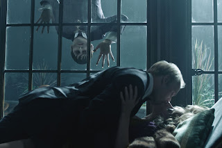 dark shadows sex scene