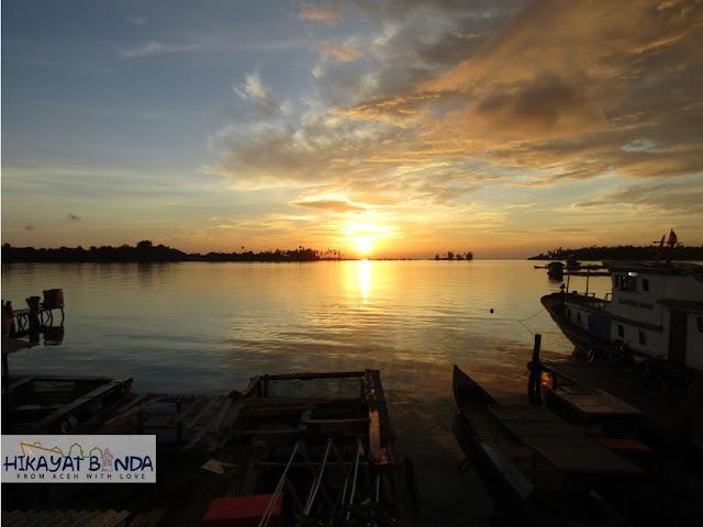 Banyak Jalan Ke Pulau Banyak, Aceh Singkil