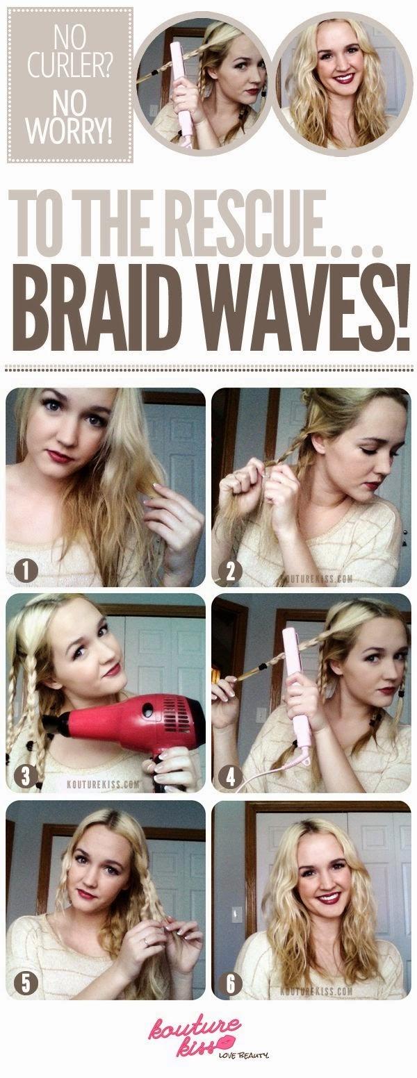 Elegant Christmas Hairstyle Ideas}