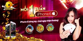 Tải game iOnline 320 miễn phí về điện thoại