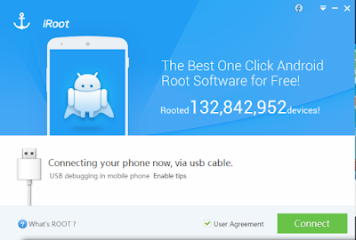 Cara Root Android Menggunakan Pc Dengan Mudah