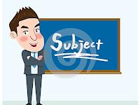 Contoh SKP Tata Usaha Excel Legkap Dari BKN