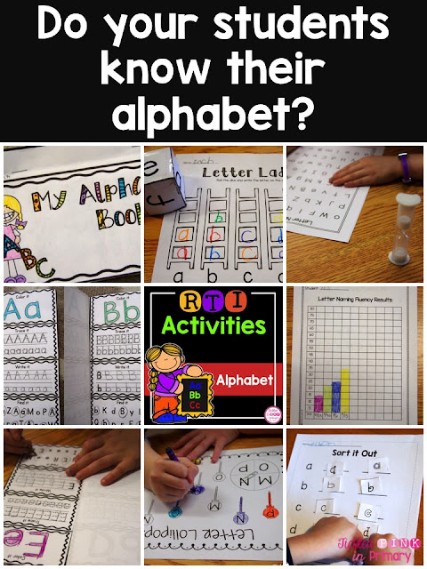 letter recognition lesson plans for kindergarten alphabet activities and letter recognition practice for 24305 | Slide1