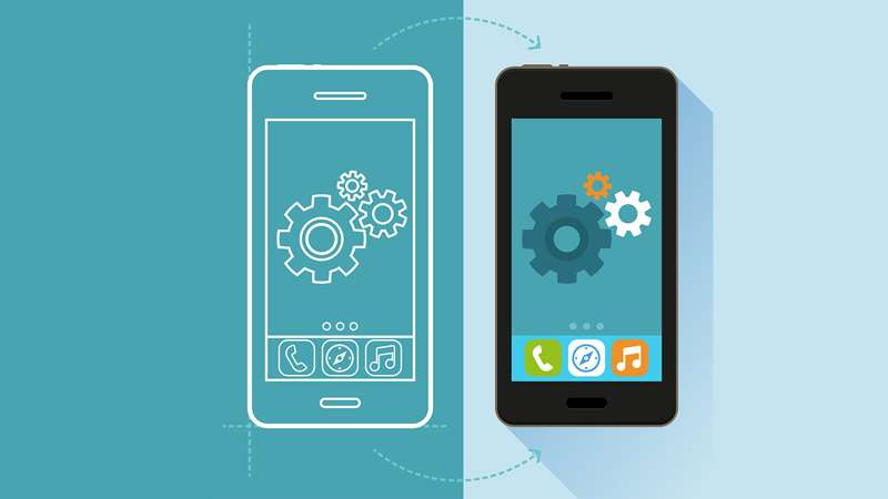 Essential tips for Designing Mobile UX/UI
