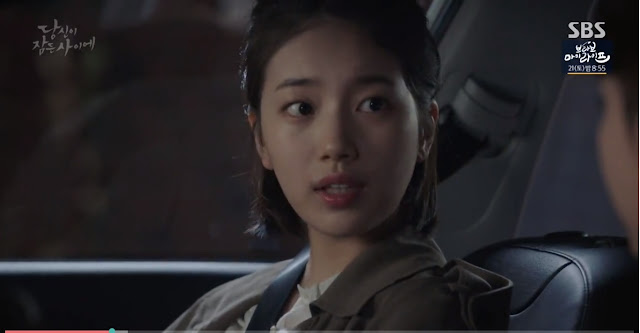 While You Were Sleeping Episode 13-14 Subtitle Indonesia