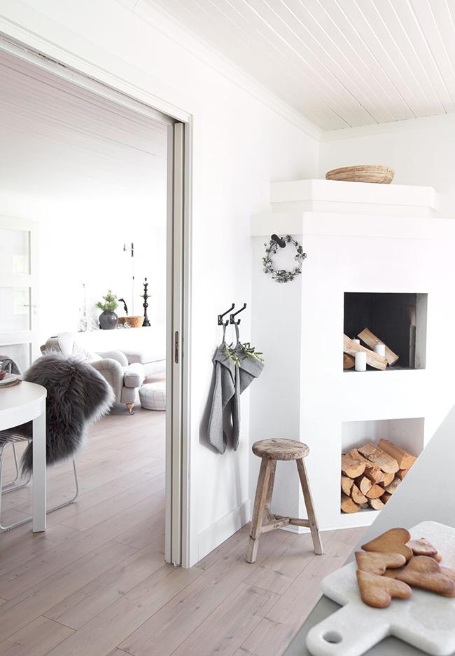 decoracion-scandi-estilo-nordico-blanco-y-negro-navidad