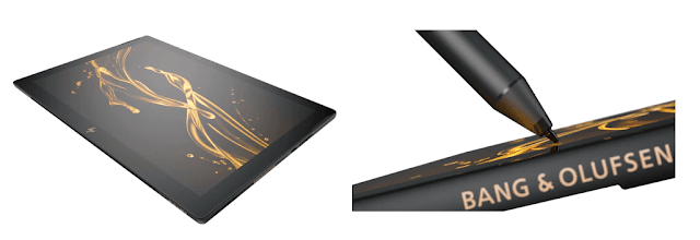 Creativity unleashed with the new HP Spectre x2