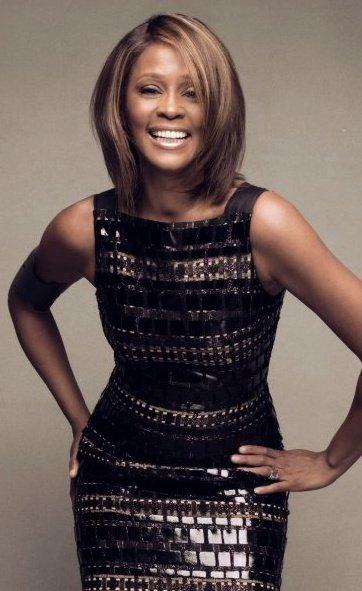 Whitney Houston age, wiki, biography