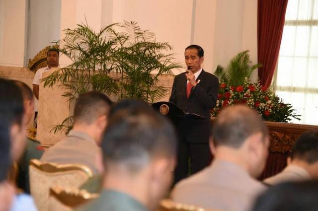 Demokrat: Jokowi Mulai Kehilangan Percaya Diri