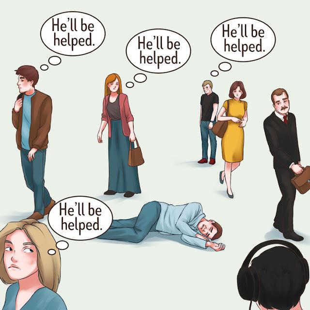 12 Ilustrasi Menyedihkan