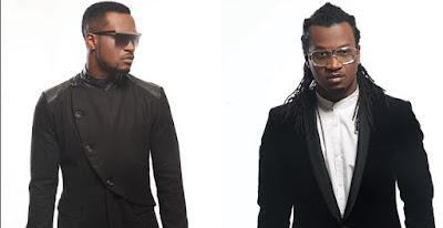BREAKING: Peter And Paul Of P-Square Sign Up With New Record Label | Read For More Details
