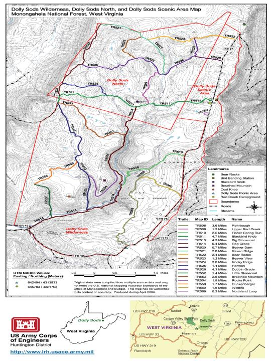 The Search for Native Salmonids - Terra firma: Dolly Sods ... on otter creek wilderness area map, blackwater falls state park map, boston metro map, spruce knob, otter creek wilderness, laurel fork north wilderness, canaan valley national wildlife refuge, roaring plains west wilderness, smoke hole caverns, north fork mountain, bear rocks preserve, fairfax stone, oberg mountain trail map, smoke hole canyon, canaan valley state park map, elk river, wv state parks map, monongahela national forest, cranberry glades botanical area, cranberry glades map, elizabeth furnace map, nature map, taihu lake map, greater puget sound map, george washington national forest map, kumbrabow state forest, mammoth cave map, cathedral state park, superstition wilderness map, spruce knob map, new river gorge map, greater brisbane map, gauley river, seneca rocks, canaan valley resort state park, cranberry wilderness, canaan valley, shenandoah national park map, the plains va map, wulingyuan map,