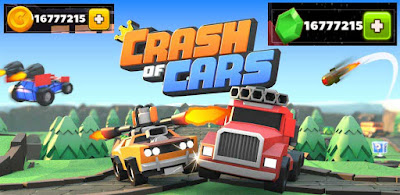 Crash of Cars MOD