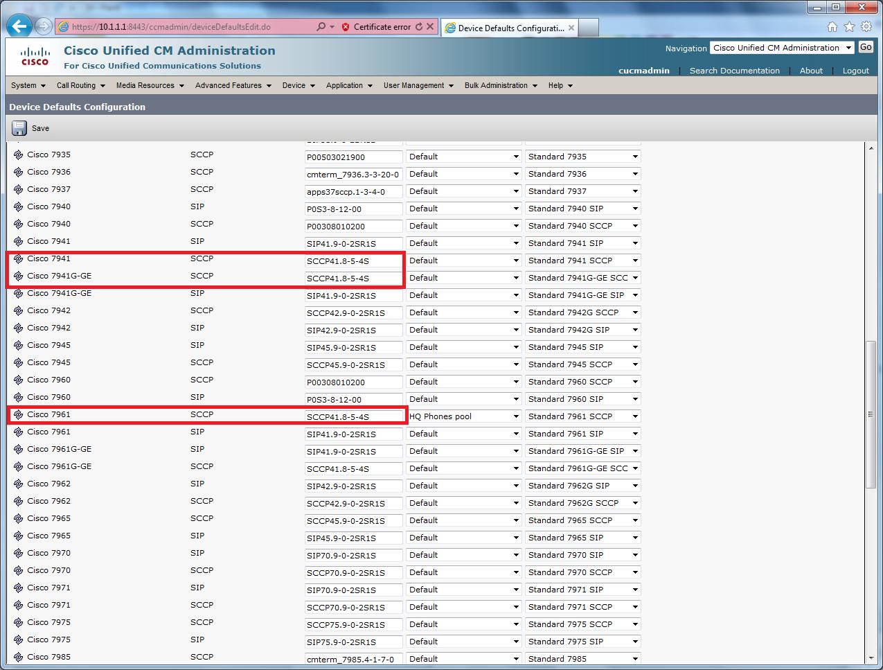 Блог инструктора Cisco Дмитрия Бенды (CCSI#33268): Upgrade