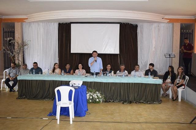 Governo de Milagres empossa mais 26 candidatos aprovados em concurso público