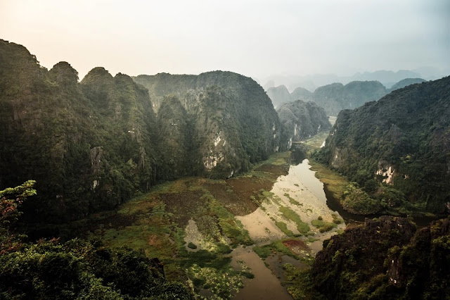 Top 5 Most Famous Legacy in Ninh Binh 5