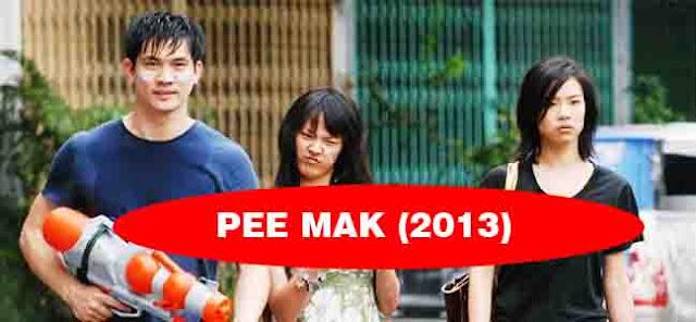 BANGKOK TRAFFIC (LOVE) STORY (2009) film komedi thailand terpopuler film thailand komedi romantis