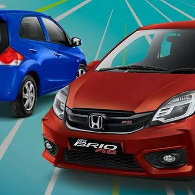New Honda Brio, Spesifikasi Dan Review New Honda Brio
