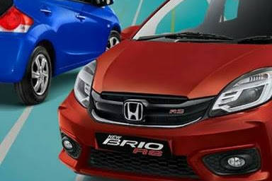 Harga All New Brio, Spesifikasi Dan Review All New Brio