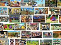 Download Kumpulan game Naruto MOD Apk dan untuk PC/Laptop 2017 Full Version
