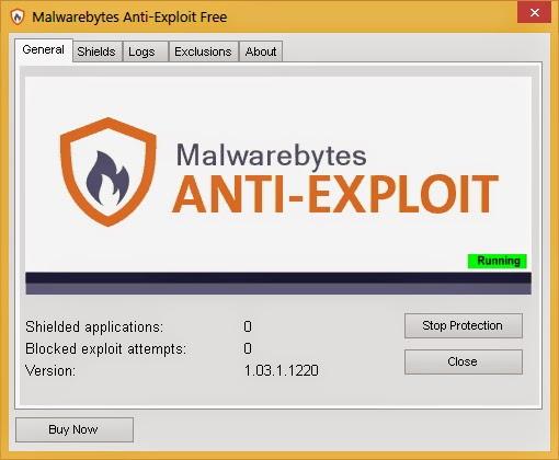 Protege tus navegadores y aplicaciones contra ataques ZeroDay