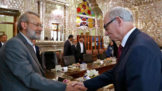 """""""EEUU expande iranofobia para impedir ejecución del pacto nuclear"""""""