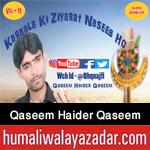 http://www.humaliwalayazadar.com/2016/07/qaseem-haider-qaseem-nohay-2012-to-2017.html