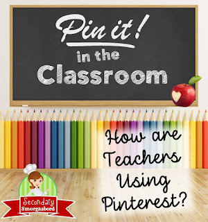 Pin It in the Classroom: How Are Teachers Using Pinterest?