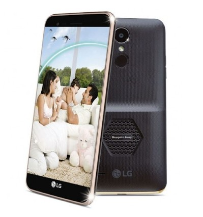 LG K7i - World's First Mosquito Repellent Android Smartphone